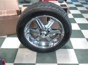 AKUZA Wheel 20IN RIMS